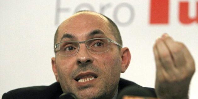 El juez Elpidio José Silva se querella contra el instructor de su expediente