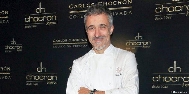 Hacienda precinta por deudas el restaurante Gastro de Sergi