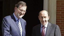 CiU, PNV y UPyD se suman al pacto europeo de PP y