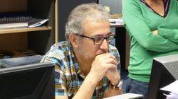 Miguel Sánchez, director de 'El Intermedio':