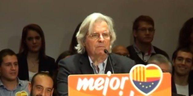 El abogado Javier Nart se presenta a las primarias de Ciutadans para las