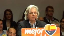 Javier Nart se presenta a las primarias de Ciutadans para las