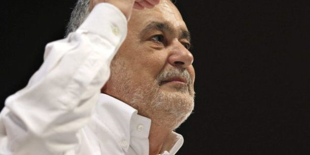 Griñán no se presentará a la reelección como presidente de Andalucía en