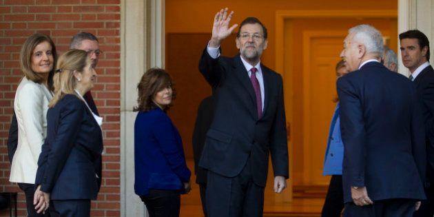¿A qué ministro echará Rajoy?