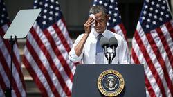 Obama anuncia un plan para luchar contra el calentamiento