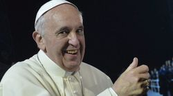 El papa defiende la laicidad del