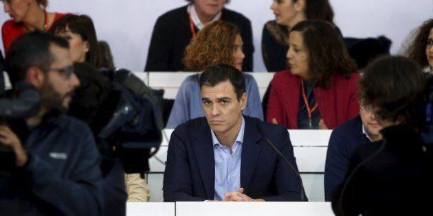 El PSOE rechaza la oferta de Rajoy de un Gobierno con