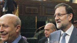 Rajoy le niega al PP la cabeza de