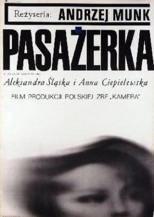 Medio siglo de cine: 'La pasajera', de Andrzej