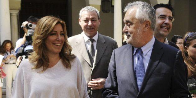 Las claves de la renovación en Andalucía: nuevos aires en el PSOE-A que afectan a
