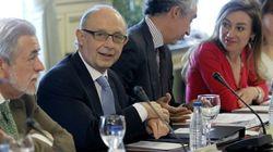 El Gobierno relaja el objetivo de déficit autonómico al 1,3% del