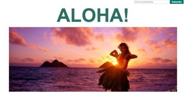 ¡Aloha Hawái! Llega una nueva edición a la familia