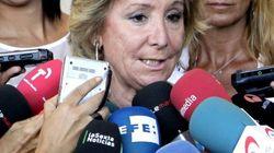 Aguirre obligará a los profesores a vigilar el comedor para