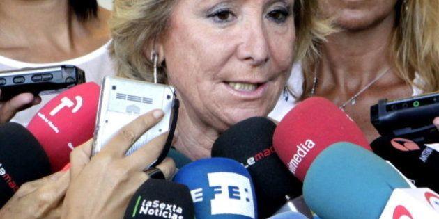 Aguirre quiere que los profesores vigilen a los niños en horario de comida para no cobrar por el