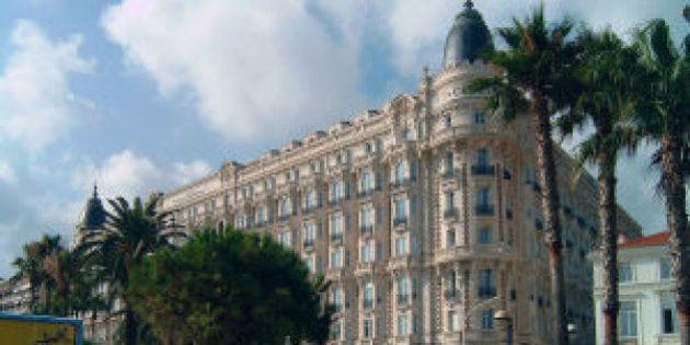 Roban joyas por valor de 40 millones de euros en un hotel de