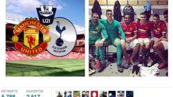 El tuit con el que Víctor Valdés responde a las acusaciones de Van