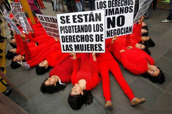 La ONU suspende a España en políticas de