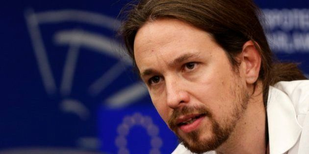Pablo Iglesias propone regular la concentración de la propiedad en los medios de