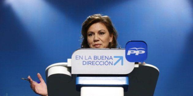 El PP andaluz celebrará su congreso el 1 y el 2 de marzo pero todavía no tiene