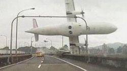 Al menos 16 muertos en un accidente de avión en