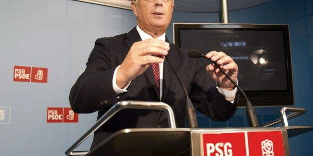 José Blanco rechaza pelear por la candidatura a la Xunta y el PSdeG se dispone a elegir a Pachi