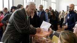 Margallo cree que habrá elecciones si PSOE y C's no apoyan a