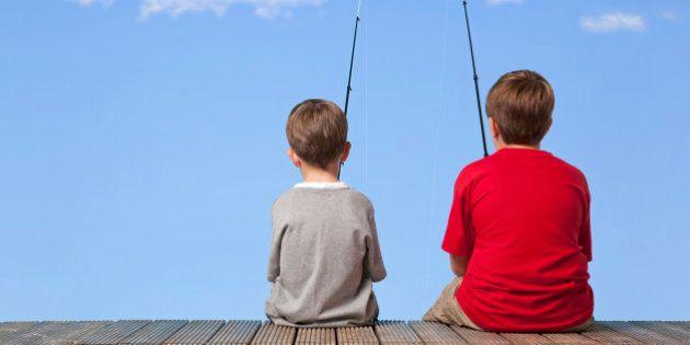 Cómo afecta a tu personalidad ser el hijo mayor, el mediano o el