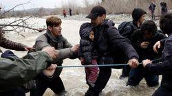 Multas de 250.000 euros a los Estados por cada refugiado no