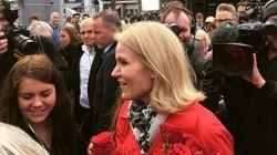 Llega el populismo al oasis danés de los jóvenes
