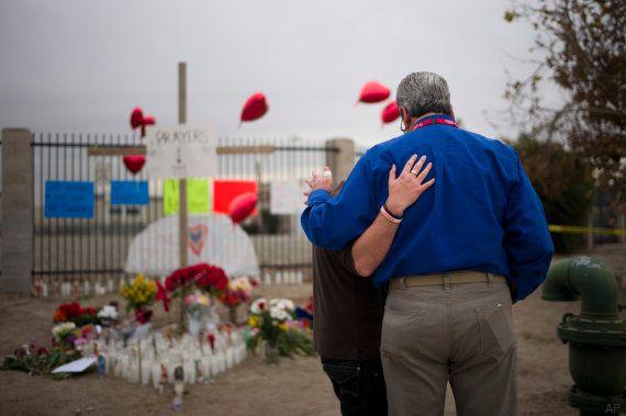 El FBI investiga el tiroteo de San Bernardino como un