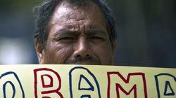 EEUU aprueba la mayor reforma migratoria en