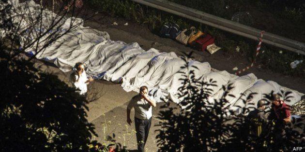 Accidente en Monteforte Irpino: Al menos 39 muertos en un siniestro de autobús en