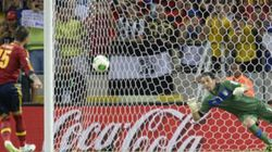 España-Brasil, la final