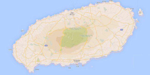 Un turista chino asesina a una surcoreana porque le recordaba a su