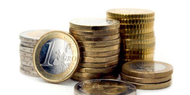 El salario más frecuente en 2011 fue de 1.107 euros brutos al