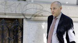 A la tercera fue la vencida: Elpidio Silva acude a declarar por la filtración de los correos de