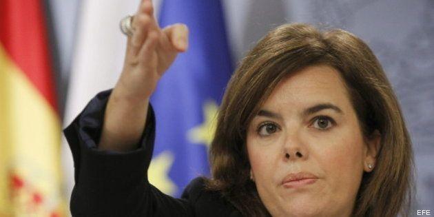 El Gobierno recurrirá ante el Constitucional la ley andaluza