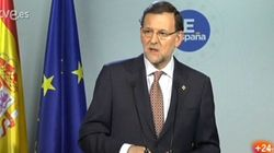 Rajoy no teme a Bárcenas y dice que el PP es inmune al