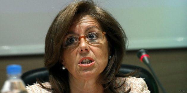 Dimite la directora de la Agencia Tributaria, Beatriz Viana, tras el escándalo de las fincas de la infanta