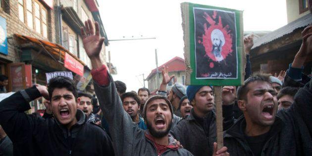 La ejecución de un clérigo chií y otros 46 reos en Arabia Saudí despierta la