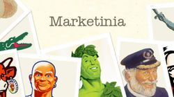 Marketinia