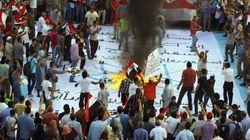 Tensión en Egipto: dos fallecidos en enfrentamientos en
