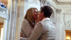 California vuelve a celebrar bodas entre