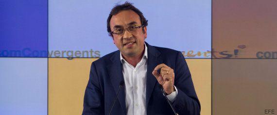 CDC no presentará otro candidato y aboca a Cataluña a las