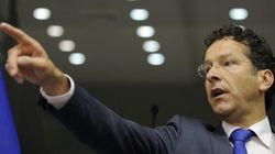 El Eurogrupo avanza que Grecia requerírá un tercer