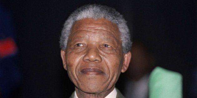 La casa de Mandela se queda sin luz por una