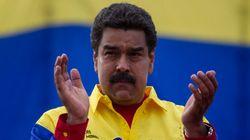 Maduro carga contra Rajoy: