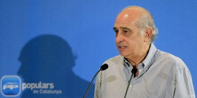 Fernández Díaz asegura que el PP no
