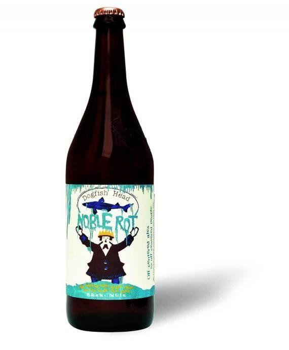 Siete cervezas raras que deberías probar (o