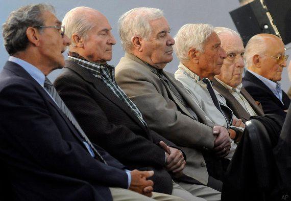 El histórico juicio por el Plan Cóndor de la dictadura argentina culmina con 15 represores